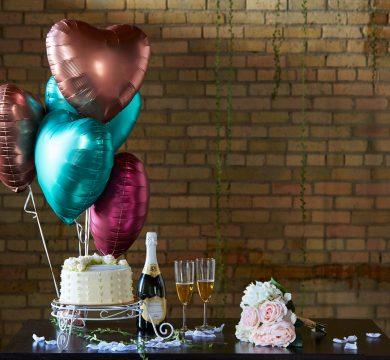 articoli foil satinati matrimonio