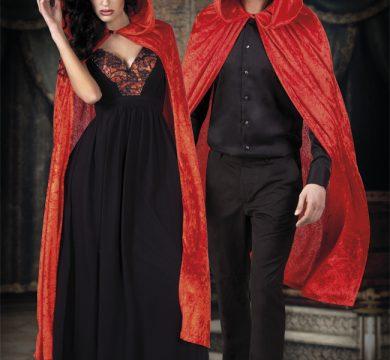 costumi halloween uomo donna