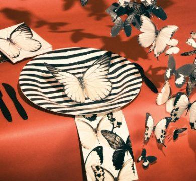 articoli tema farfalle per compleanni adulti