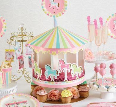 articoli per feste di compleanno bambini