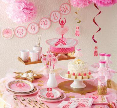 ricorrenze festa bambina compleanno