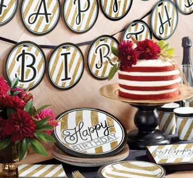 articoli buon compleanno per compleanni adulti