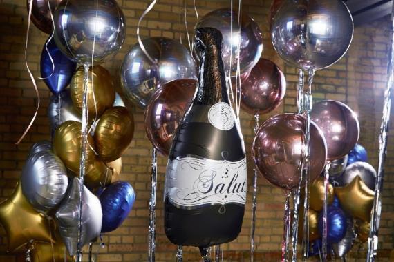 palloncini per festività