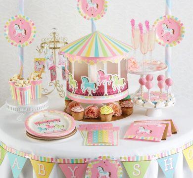 articoli cavalli compleanno bambina