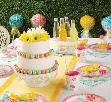 articoli per feste di compleanno