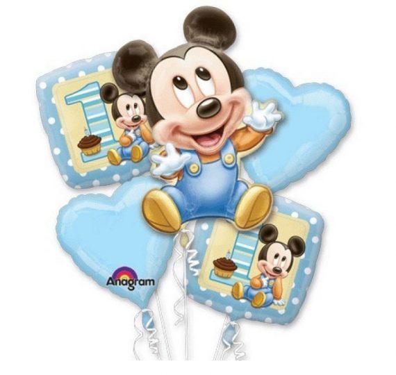 Scopri i prodotti baby disney