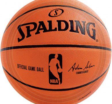 articoli party NBA