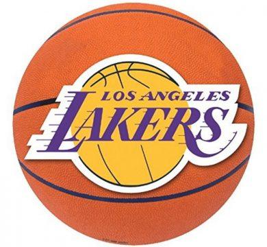 articoli party ufficiali NBA