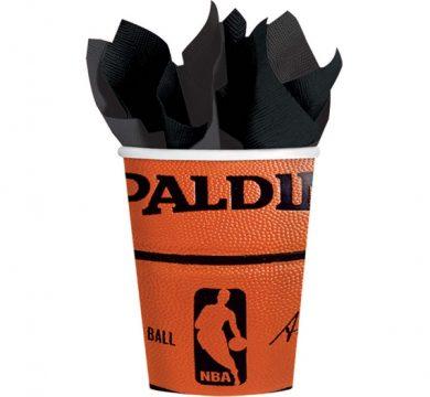 articoli da tavola per feste NBA
