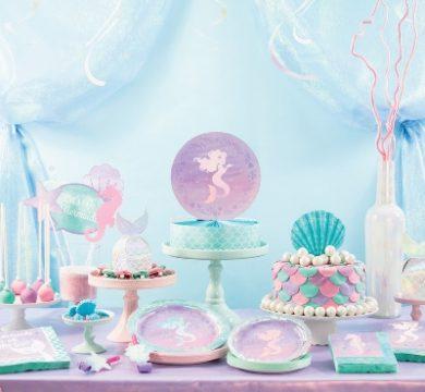 articoli per feste compleanno bambina