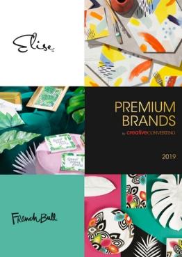 Creative Converting Linee Premium