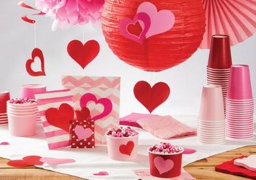 articoli per feste san valentino