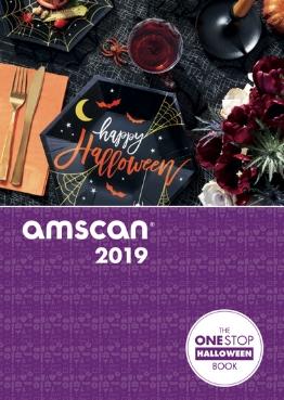 Amscan Halloween 2019/2020