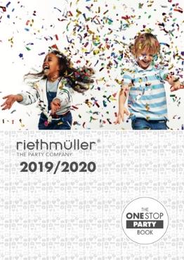 Riethmueller - The book 1019