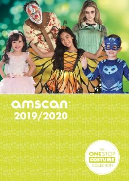 Amscan Costume 2019/2020