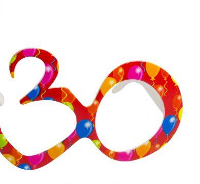 articoli feste compleanno 30 anni
