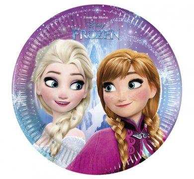 prodotti party cartoni animati frozen