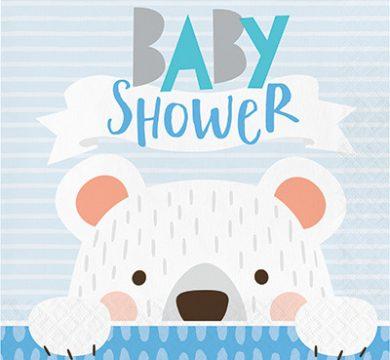 articoli per baby shower