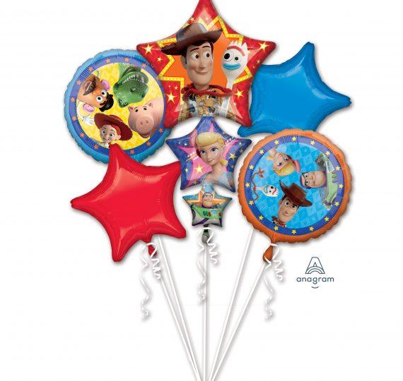 decorazioni per feste toy story 4