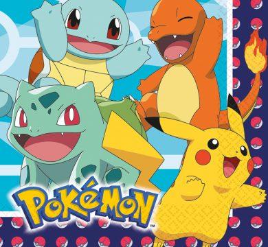 articoli feste pokemon