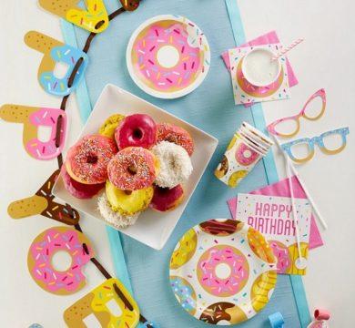 Articoli per feste compleanno bambini