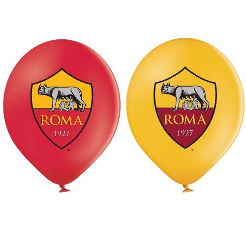 distributore esclusivo prodotti party squadra roma