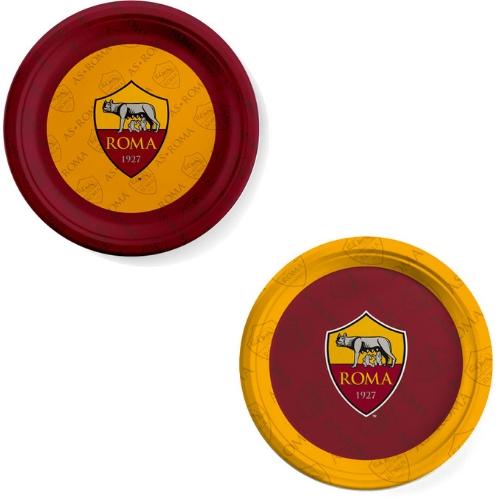 distributore esclusivo articoli party as roma calcio