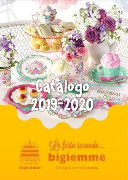 Catalogo Bigiemme 2019/2020