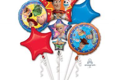 decorazioni festa a tema toy story 4