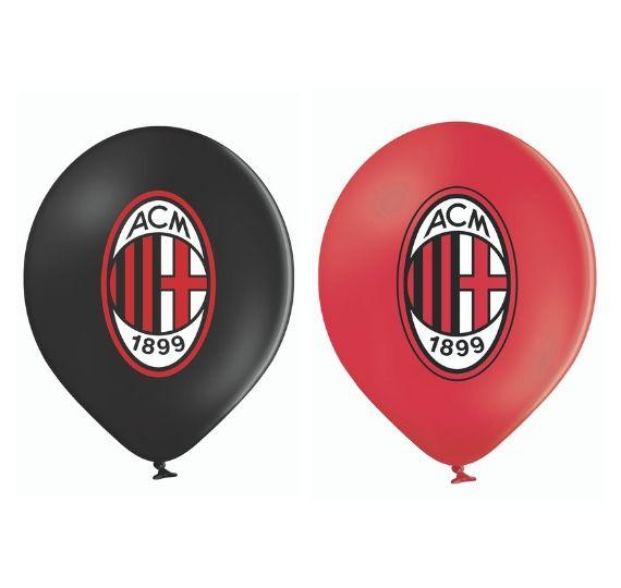palloncini feste milan