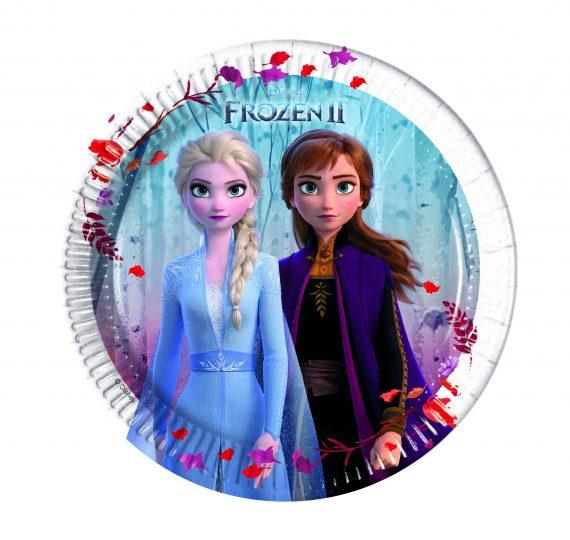 idee festa Frozen