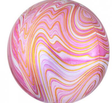 palloncino orbz foil