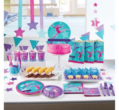 addobbi feste compleanno bambini