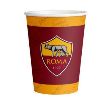 festa as roma