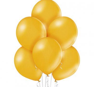 palloncini lattice oro